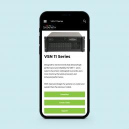Datapath Mobile