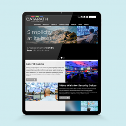 Datapath Tablet