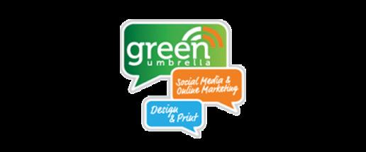 Green Umbrella Logo