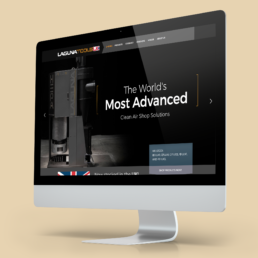 Laguna Tools Desktop