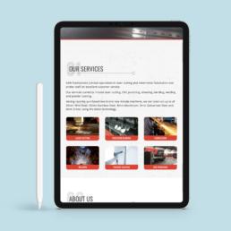 AVW Tablet