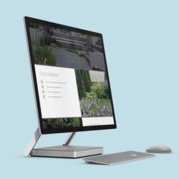 Francesa Sinclair Desktop
