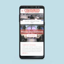 Showtech Mobile