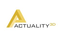 Actuality3D Logo