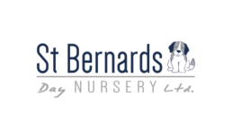 St Bernards Day Nursery Logo