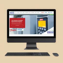 Digicon Website