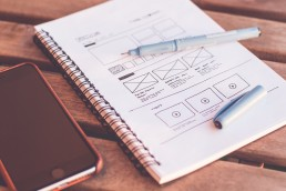 Redesigning Your Website