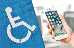 Disability App Design