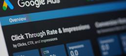 Google Click Through Rates
