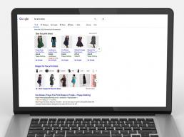 Popsy Clothing Google Shopping