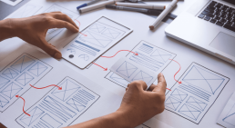 User Experience UX Design Planning