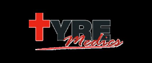 Tyre Medics Logo