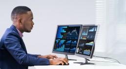 analyse your data carefully