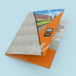 Webbs Folder Front
