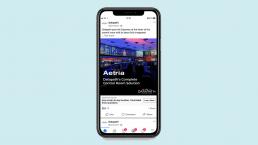 Datapath Facebook Mobile