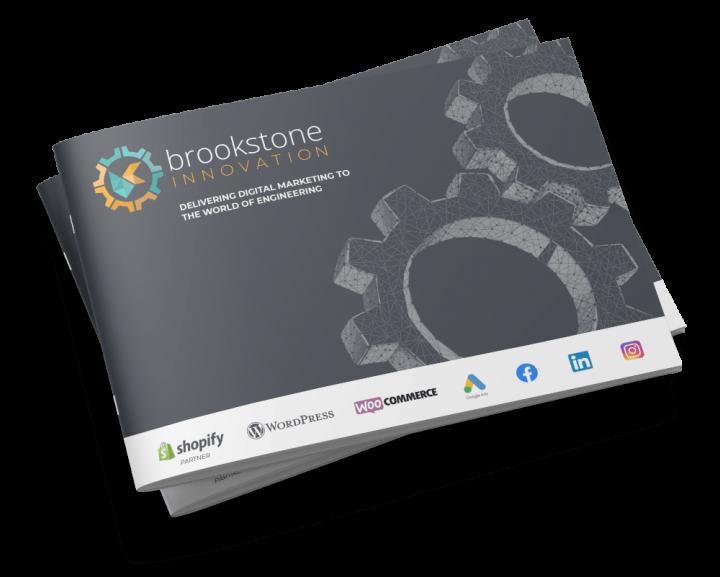 Innovation Brochure
