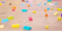 Lego April Fools