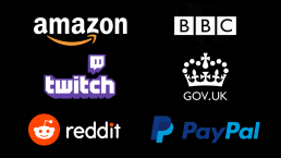 Amazon BBC Twitch Reddit PayPal Gov Websites Down